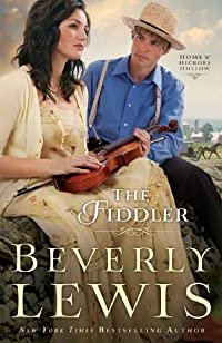 The Fiddler by Beverly Lewis ebook deal