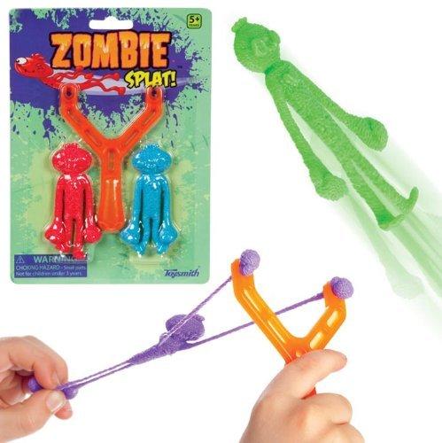 Toysmith Zombie Splat Playset - 1