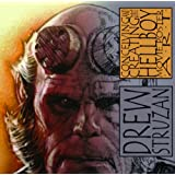 """Drew Struzan's Illustration Art Lesson """"Conceiving and Creating the Hellboy Movie Poster Art"""" Instructional DVD"""