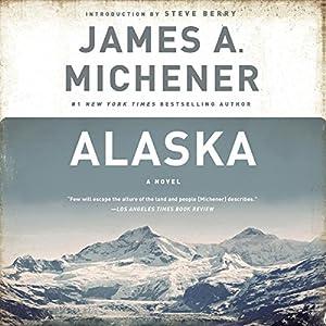 Alaska Hörbuch