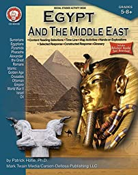 Mark Twain - Egypt and the Middle East Resource Book