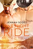 One Night Ride (A 1Night Stand Contemporary Gay Romance)