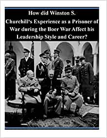 winston churchill leadership style The study of leadership theories ascertains that winston churchill portrayed a number of characteristics, traits and behaviors of a charismatic and transformational leader.