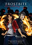 Richelle Mead Frostbite: A Vampire Academy Graphic Novel (Vampire Academy Graphic Novels (Quality Paper))
