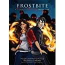 Frostbite: A Graphic Novel (Vampire Academy)