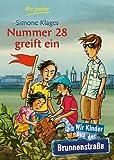 Nummer 28 greift ein Wir Kinder aus der Brunnenstraße: Kinderkrimi