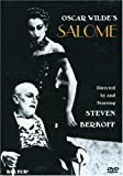 Oscar Wilde: Salome [DVD] [Import]