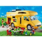 "PLAYMOBIL� 3647 - Family-Wohnmobilvon ""PLAYMOBIL�"""