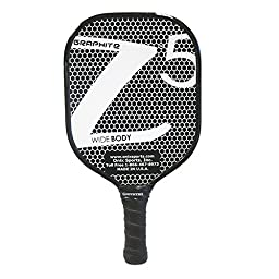 Onix Graphite Z5 Pickleball Paddle, White