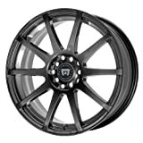51dDw bGSDL. SL160  Motegi Racing SP10 (Series MR2747) Matte Black   15 X 7 Inch Wheel