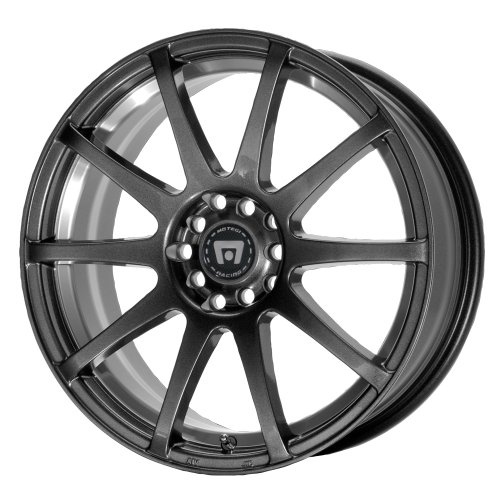 Motegi Racing SP10 (Series MR2747) Matte Black