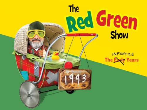 Red Green Show Season 3