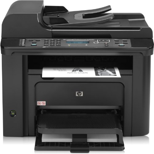 HP CE538A LaserJet Pro M1536DNF All-In-One Printer  (Print, Copy, Scan, Fax)