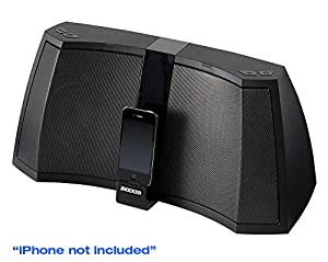 Amazon.com: Kicker iK5 Amphitheater for iPod/iPhone/iPad