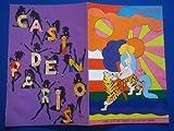 img - for Casino De Paris: For the SAVAGE '70's! (c. 1969-1970) Original Music Show Program, The Dunes Hotel & Country Club, Las Vegas, Nevada book / textbook / text book