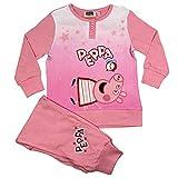 Peppa Pig Pyjamas Girls Peppa Pig PJ From Age 18 Months to 8 Years