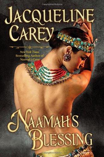 Image of Naamah's Blessing (Kushiel's Legacy)
