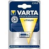 Batterie Varta Professional System Lithium CR2 6206 - 3V Li-Ion