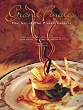 img - for Grand Finales: The Art of the Plated Dessert book / textbook / text book