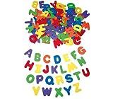 Toy - Moosgummi Buchstaben gro�