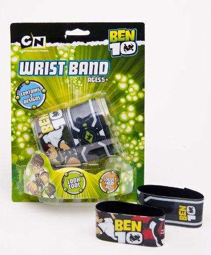 Ben 10 Wrist Bands