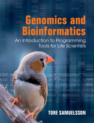 Tore Samuelsson - Genomics and Bioinformatics