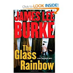 The Glass Rainbow  A Dave Robicheaux Novel