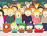 South Park Season 5 Episode 4: The Super Best Friends