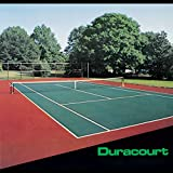 Duracourt Tennis and Recreational Court Paint - Tile Red 5 Gallons