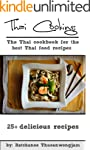 Thai Cooking: The Thai cookbook for t...