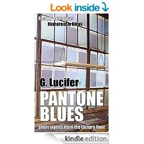 Pantone Blues