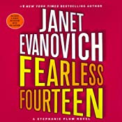 Fearless Fourteen: A Stephanie Plum Novel | [Janet Evanovich]