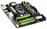 Gigabyte G1-Killer Series G1.Sniper M5 Motherboard Core i3/i5/i7/Pentium/Celeron Socket 1150 Z87 Express MicroATX RAID Gigabit LAN (Integrated Graphics)