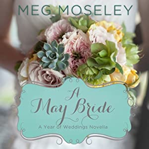 A May Bride Audiobook