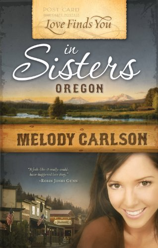 Image of Love Finds You in Sisters, Oregon
