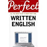 Perfect Written English (Perfect (Random House))by Chris West