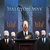 Indoctrination by Halcyon Way (2011) Audio CD