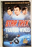 Star Trek: Traitor Winds