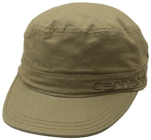 cf1c6052975ee Carhartt Men s Irvine Ripstop Military Cap