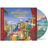 """Die Weihnachtsgeschichte CD: Ein Weihnachts-Musicalvon """"Nicola Dr�ge"""""""