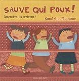 echange, troc Sandrine Lhomme - Sauve qui poux !