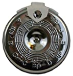 niceeshop(TM) 13 Tone Note Key Chroma...