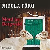 Mord im Bergwald (Irmi Mangold 2) | Nicola Förg
