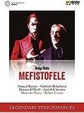 Arrigo Boito: Mefistofele (Legendary Performances)