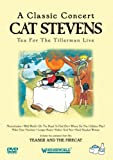Tea For The Tillerman Live - A Classic Concert - Cat Stevens [1971] [DVD] [2008]