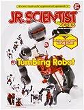 Jr. ScientistTM Tumbling Robot Kit