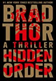 Hidden Order (1410459756) by Thor, Brad
