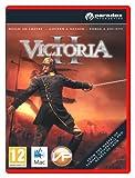 echange, troc Victoria II (Mac DVD) [import anglais]