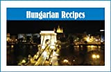 img - for Hungarian Recipes book / textbook / text book