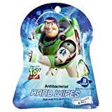 Disney Toy Story Antibacterial Hand Wipes Pack of 15